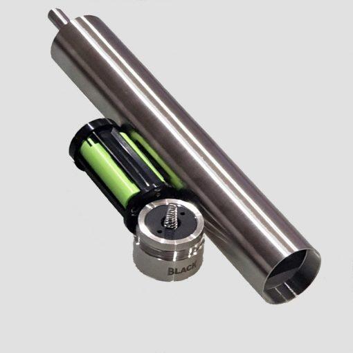motor za ražanj baterije